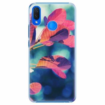 Plastové pouzdro iSaprio - Autumn 01 - Huawei Nova 3i