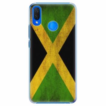 Plastové pouzdro iSaprio - Flag of Jamaica - Huawei Nova 3i