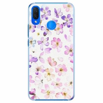 Plastové pouzdro iSaprio - Wildflowers - Huawei Nova 3i