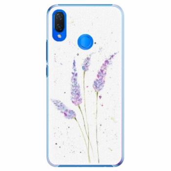 Plastové pouzdro iSaprio - Lavender - Huawei Nova 3i