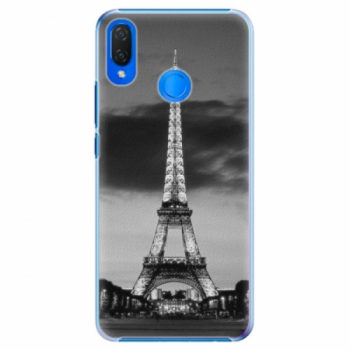 Plastové pouzdro iSaprio - Midnight in Paris - Huawei Nova 3i