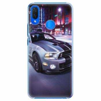 Plastové pouzdro iSaprio - Mustang - Huawei Nova 3i