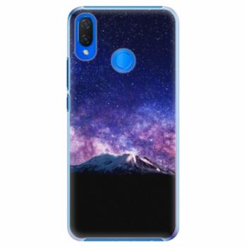 Plastové pouzdro iSaprio - Milky Way - Huawei Nova 3i