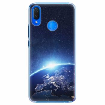 Plastové pouzdro iSaprio - Earth at Night - Huawei Nova 3i
