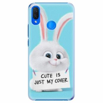 Plastové pouzdro iSaprio - My Cover - Huawei Nova 3i