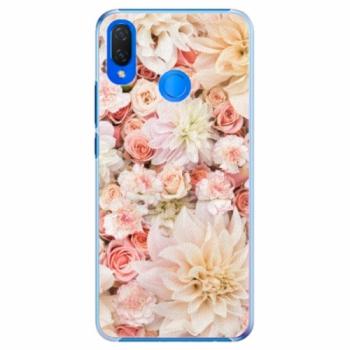 Plastové pouzdro iSaprio - Flower Pattern 06 - Huawei Nova 3i