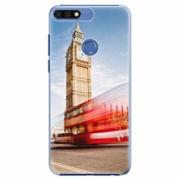 Plastové pouzdro iSaprio - London 01 - Huawei Honor 7C