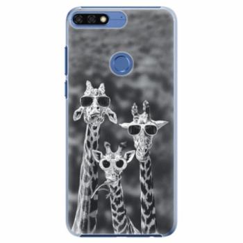 Plastové pouzdro iSaprio - Sunny Day - Huawei Honor 7C