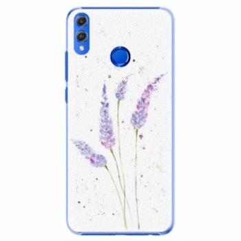 Plastové pouzdro iSaprio - Lavender - Huawei Honor 8X