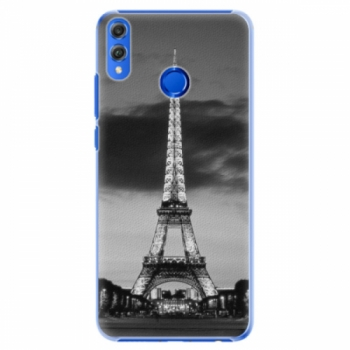 Plastové pouzdro iSaprio - Midnight in Paris - Huawei Honor 8X