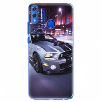 Plastové pouzdro iSaprio - Mustang - Huawei Honor 8X