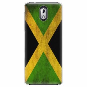 Plastové pouzdro iSaprio - Flag of Jamaica - Nokia 3.1