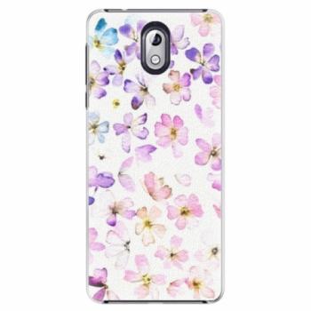 Plastové pouzdro iSaprio - Wildflowers - Nokia 3.1
