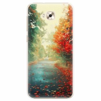 Plastové pouzdro iSaprio - Autumn 03 - Asus ZenFone 4 Selfie ZD553KL