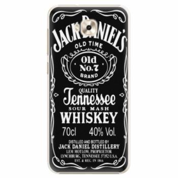 Plastové pouzdro iSaprio - Jack Daniels - Asus ZenFone 4 Selfie ZD553KL