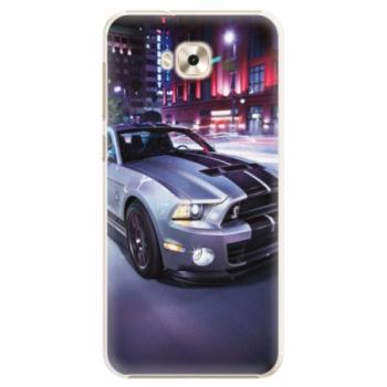 Plastové pouzdro iSaprio - Mustang - Asus ZenFone 4 Selfie ZD553KL