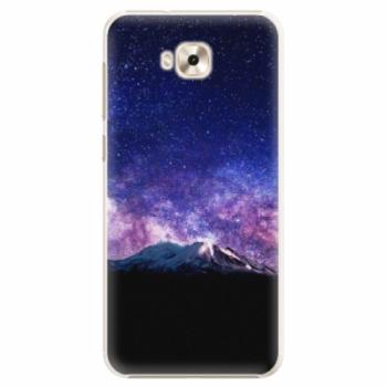 Plastové pouzdro iSaprio - Milky Way - Asus ZenFone 4 Selfie ZD553KL