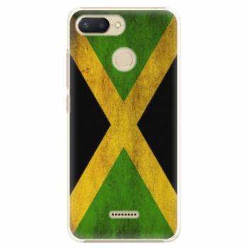 Plastové pouzdro iSaprio - Flag of Jamaica - Xiaomi Redmi 6