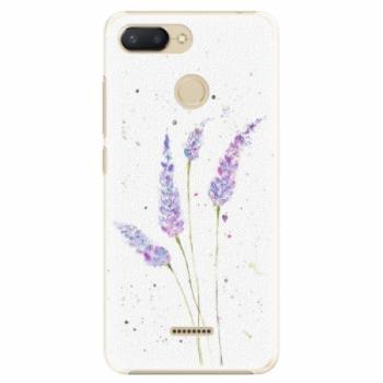Plastové pouzdro iSaprio - Lavender - Xiaomi Redmi 6