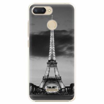 Plastové pouzdro iSaprio - Midnight in Paris - Xiaomi Redmi 6