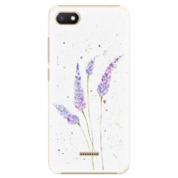 Plastové pouzdro iSaprio - Lavender - Xiaomi Redmi 6A