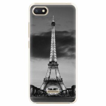 Plastové pouzdro iSaprio - Midnight in Paris - Xiaomi Redmi 6A