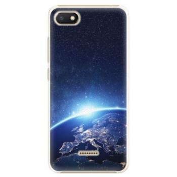 Plastové pouzdro iSaprio - Earth at Night - Xiaomi Redmi 6A