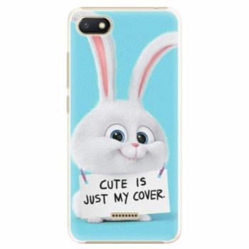 Plastové pouzdro iSaprio - My Cover - Xiaomi Redmi 6A
