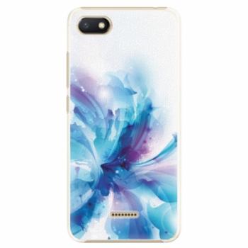 Plastové pouzdro iSaprio - Abstract Flower - Xiaomi Redmi 6A