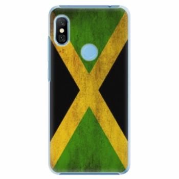 Plastové pouzdro iSaprio - Flag of Jamaica - Xiaomi Redmi Note 6 Pro