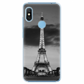 Plastové pouzdro iSaprio - Midnight in Paris - Xiaomi Redmi Note 6 Pro