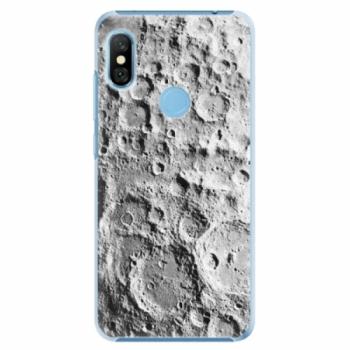 Plastové pouzdro iSaprio - Moon Surface - Xiaomi Redmi Note 6 Pro