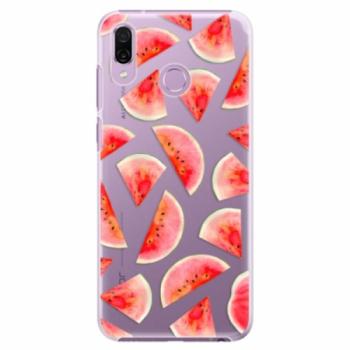 Plastové pouzdro iSaprio - Melon Pattern 02 - Huawei Honor Play
