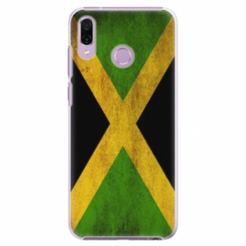 Plastové pouzdro iSaprio - Flag of Jamaica - Huawei Honor Play