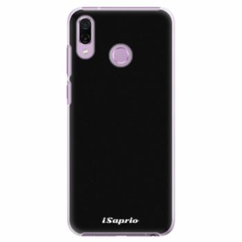 Plastové pouzdro iSaprio - 4Pure - černý - Huawei Honor Play