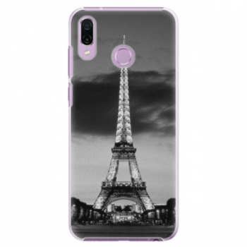 Plastové pouzdro iSaprio - Midnight in Paris - Huawei Honor Play