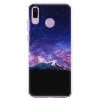 Plastové pouzdro iSaprio - Milky Way - Huawei Honor Play