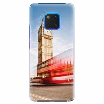 Plastové pouzdro iSaprio - London 01 - Huawei Mate 20 Pro