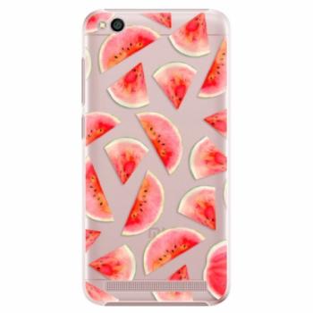 Plastové pouzdro iSaprio - Melon Pattern 02 - Xiaomi Redmi 5A