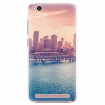 Plastové pouzdro iSaprio - Morning in a City - Xiaomi Redmi 5A