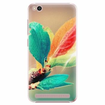 Plastové pouzdro iSaprio - Autumn 02 - Xiaomi Redmi 5A