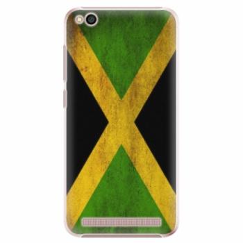 Plastové pouzdro iSaprio - Flag of Jamaica - Xiaomi Redmi 5A