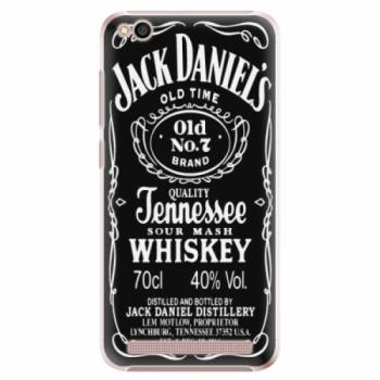 Plastové pouzdro iSaprio - Jack Daniels - Xiaomi Redmi 5A