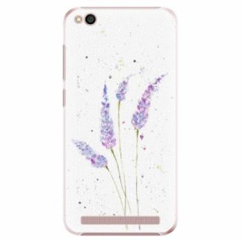 Plastové pouzdro iSaprio - Lavender - Xiaomi Redmi 5A