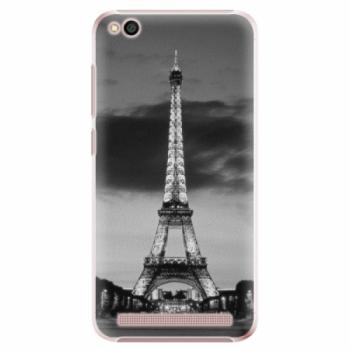 Plastové pouzdro iSaprio - Midnight in Paris - Xiaomi Redmi 5A
