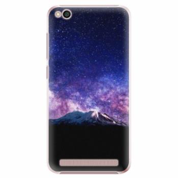 Plastové pouzdro iSaprio - Milky Way - Xiaomi Redmi 5A