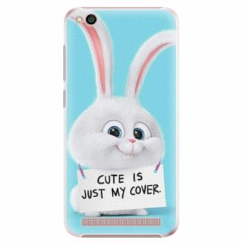 Plastové pouzdro iSaprio - My Cover - Xiaomi Redmi 5A