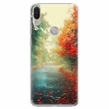 Plastové pouzdro iSaprio - Autumn 03 - Asus Zenfone Max Pro ZB602KL