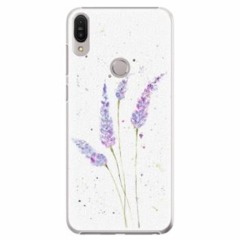 Plastové pouzdro iSaprio - Lavender - Asus Zenfone Max Pro ZB602KL