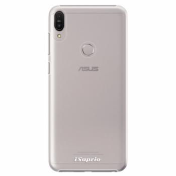 Plastové pouzdro iSaprio - 4Pure - mléčný bez potisku - Asus Zenfone Max Pro ZB602KL
